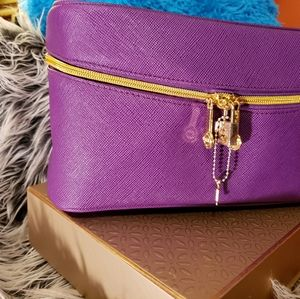 NEW - Joy Mangano Travel Hand Bag